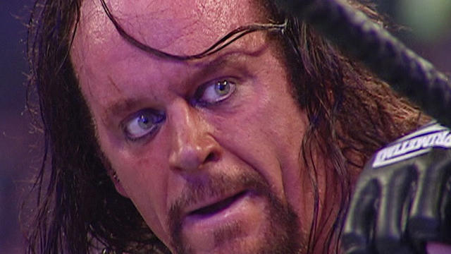The Undertaker vs. Mark Henry: WrestleMania 22 - Casket Match