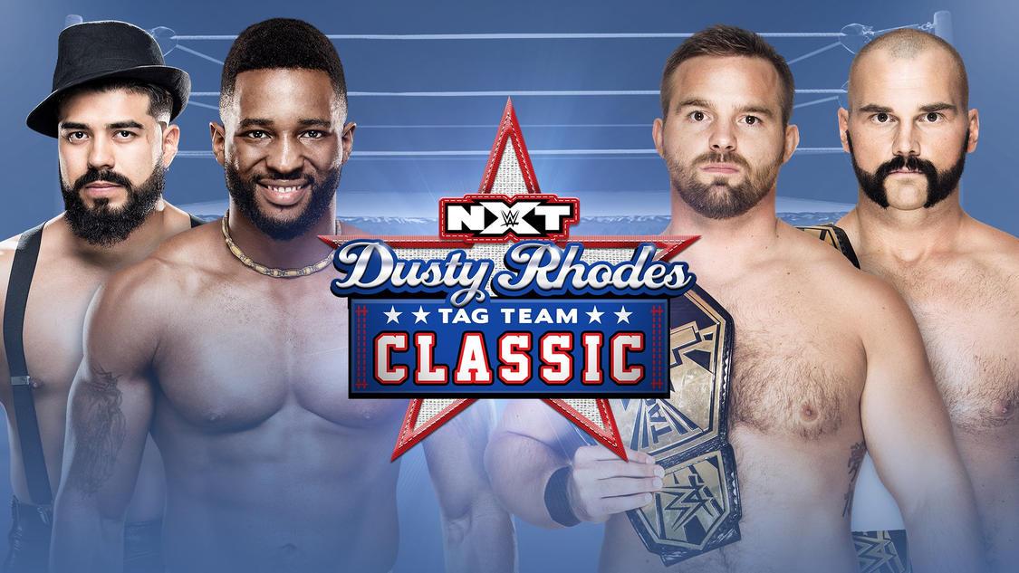 Resultats WWE NXT 5 octobre 2016