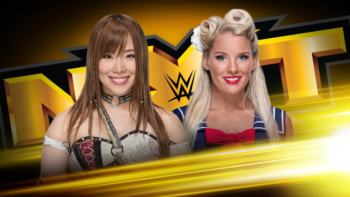 Pirate Princess VS Lady of NXT III!