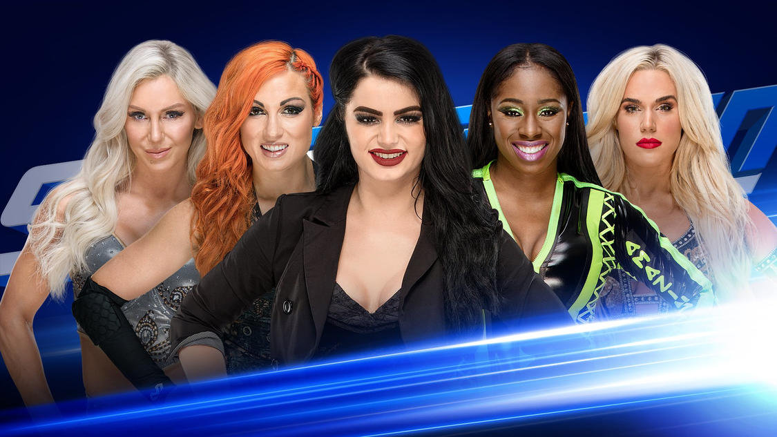 The SmackDown GM will rally her troops ahead of MITB