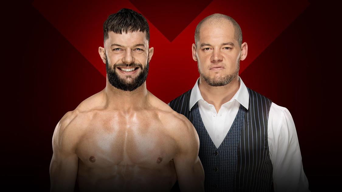 Confirmed and Potential Matches for WWE Extreme Rules 2018 20180703_ER_Match_Finn_Corbin--4883a72e743d4c05c0211c0194dada8e