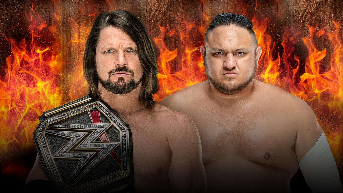 Confirmed and Potential Matches for WWE Hell in a Cell 2018 20180905_HIAC_AJSamoa--f4a9a28277dc1bd2e42e17e5e1ee66ae