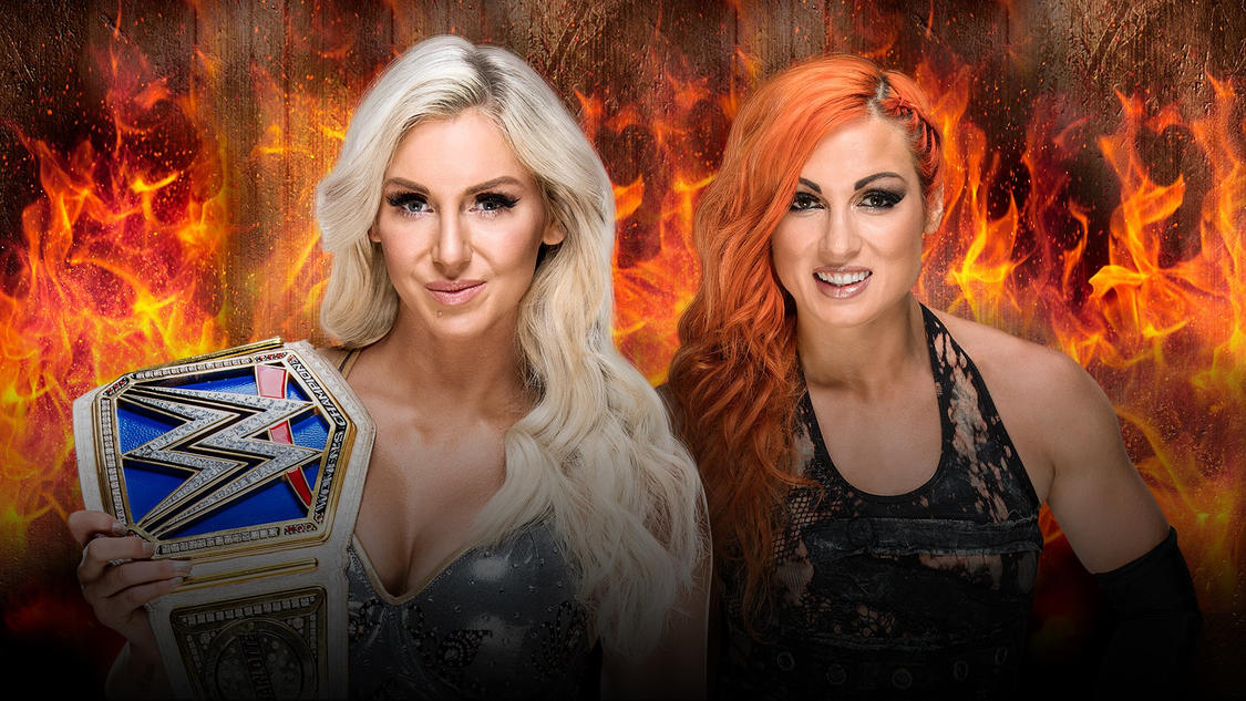 Confirmed and Potential Matches for WWE Hell in a Cell 2018 20180905_HIAC_CharoltteBecky--e3ccad35d25ce0302549bdb0d09e2a10