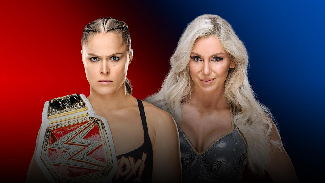 Confirmed and Potential Matches for WWE Survivor Series 2018 20181114_SurvivorSeries_RondaCharlotte--e77ba59dcefbadc23096659ba4db8948