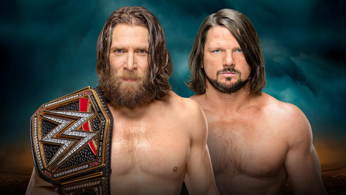 Confirmed and Potential Matches for WWE TLC 2018 20181203_TLC_BryanStyles--a6876e25834c419cc94bdce1b8fecc5d