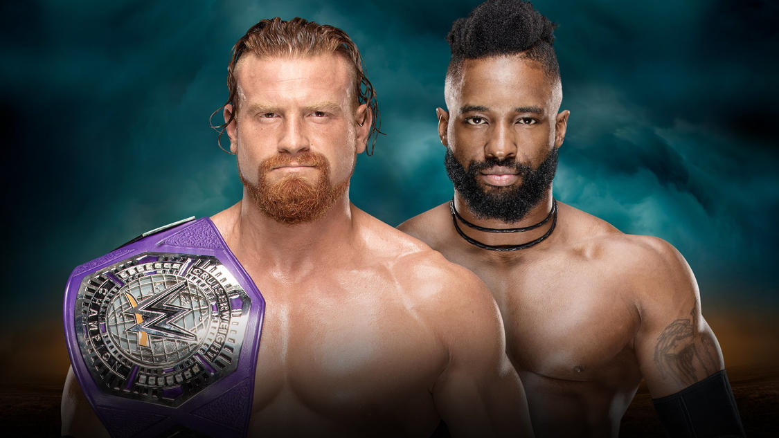 Confirmed and Potential Matches for WWE TLC 2018 20181207_TLC_Murphy_Cedric--5613b8a2619a08effbeed8686ac540d2