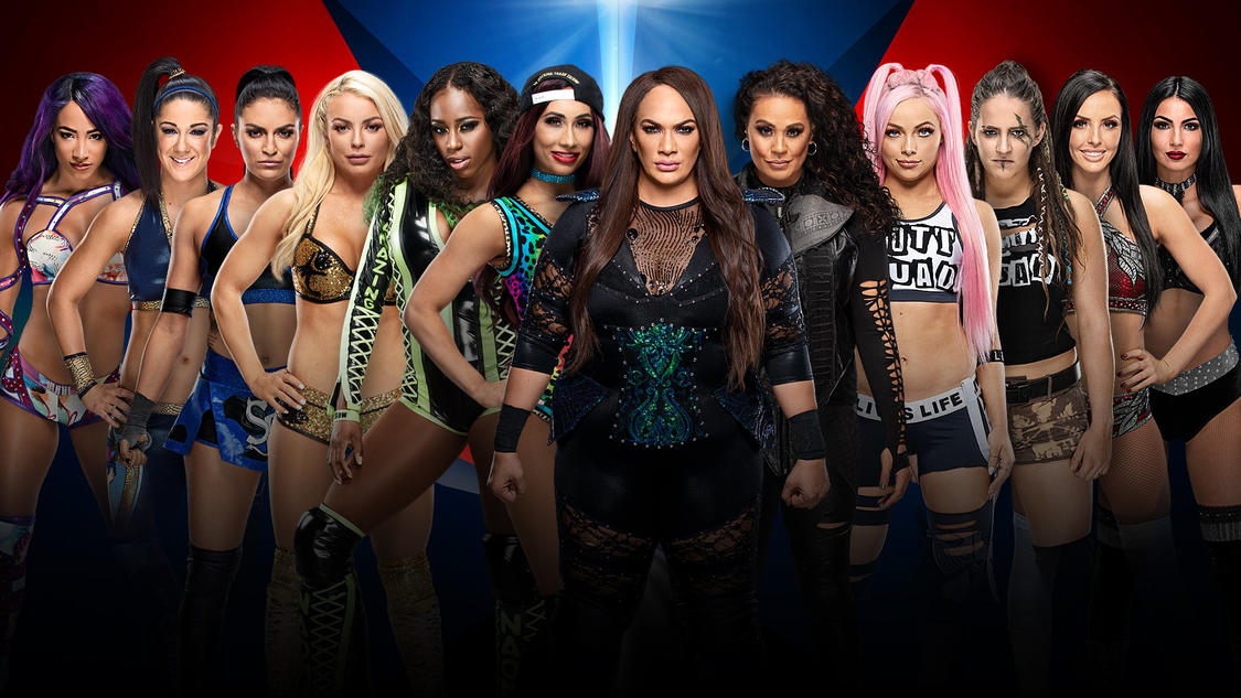 Confirmed and Potential Matches for WWE Elimination Chamber 2019 20190207_EC_Womens_12woman--6d2d5a7bc156997e6d5537a3fa698a8e