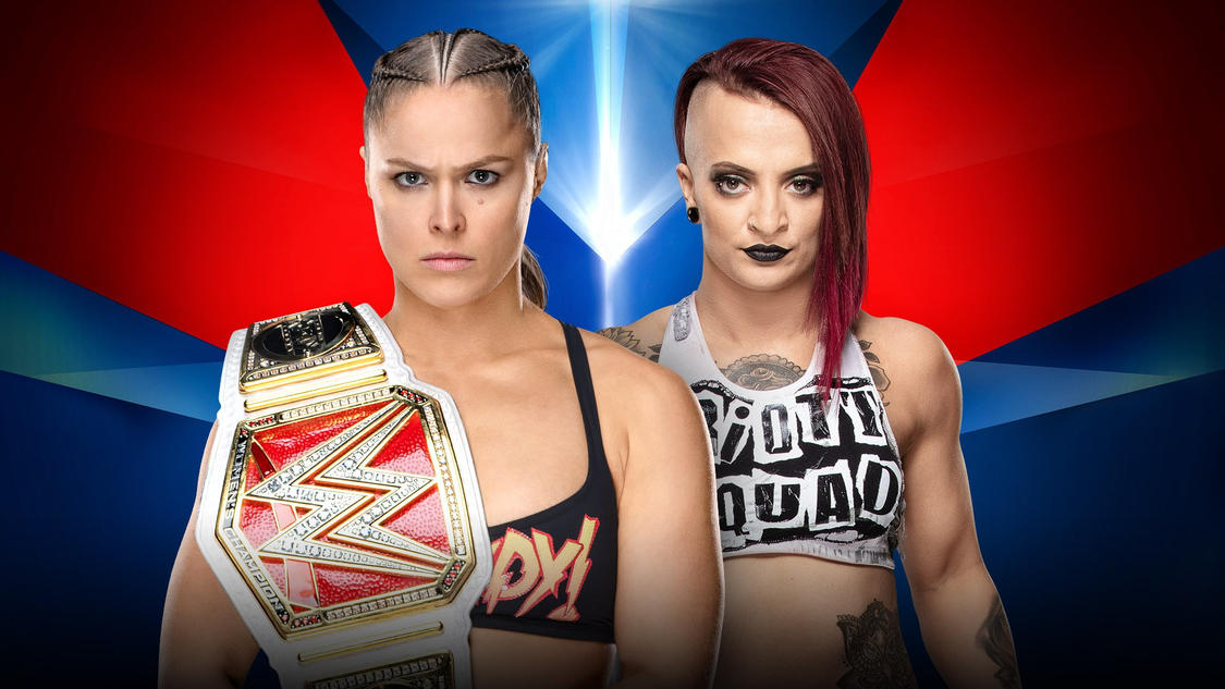 Confirmed and Potential Matches for WWE Elimination Chamber 2019 20190208_EC_RondaRuby--02a9d338c1f47c7e7d1d1f01f9afe8be