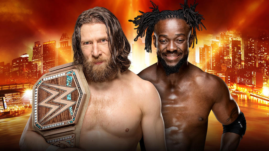 Confirmed and Potential Matches for WWE WrestleMania 35 20190320_WM_BryanKofi--91e80bf03cc879c966823f1009879091