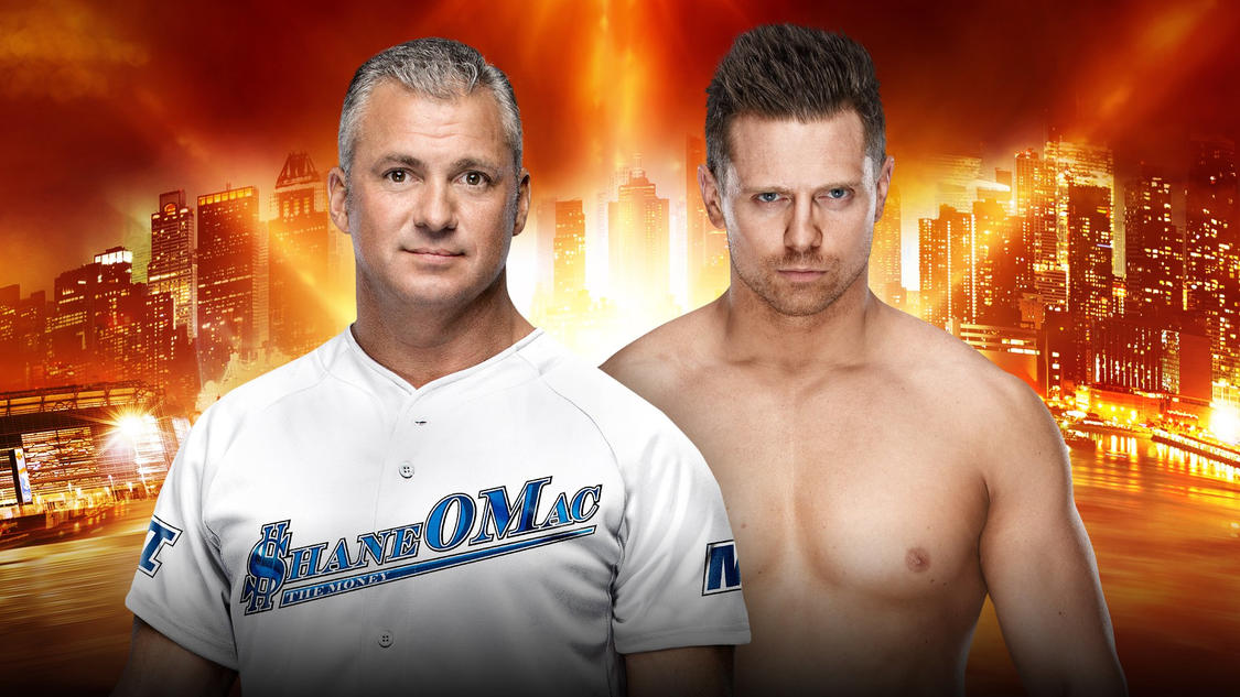 Confirmed and Potential Matches for WWE WrestleMania 35 20190320_WM_ShaneMiz--6c8f4c1bcfa2622ee4b47f90ca35835a
