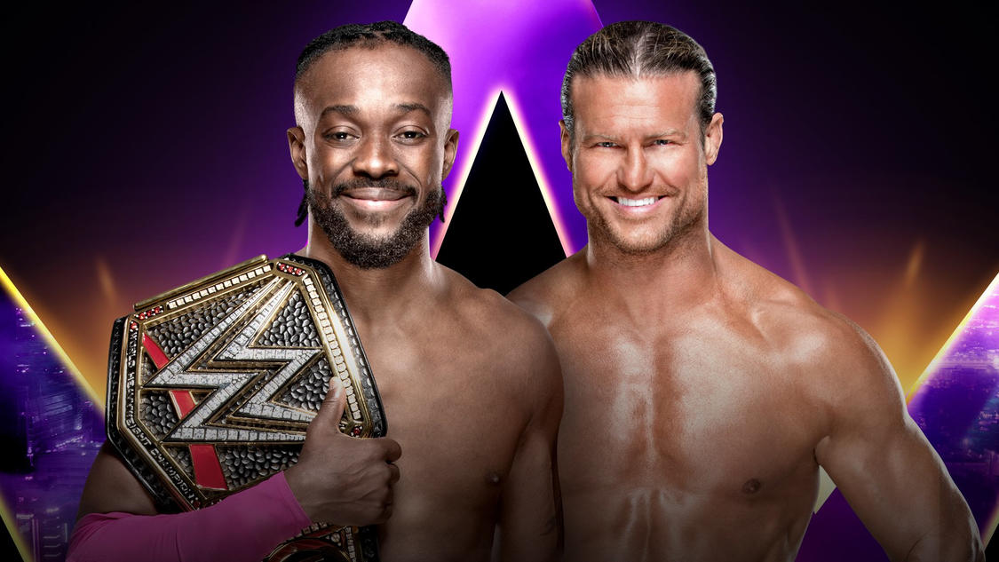 Confirmed and Potential Matches for WWE Blood Money in the Bank (Super ShowDown) 2019 20190521_SSD_MATCH_KofiDolph--0b03b9925d41a3e0f3d624616f496973