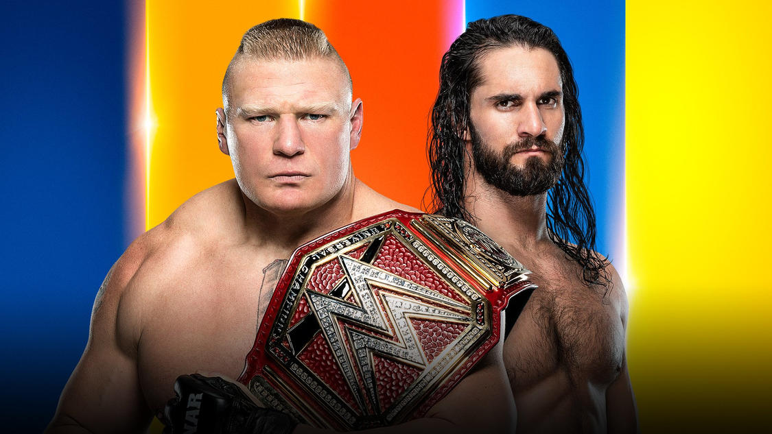 Confirmed and Potential Matches for WWE SummerSlam 2019 20190715_SSLAM_brockseth--460bb0f79e4c87108264c89f756b7530