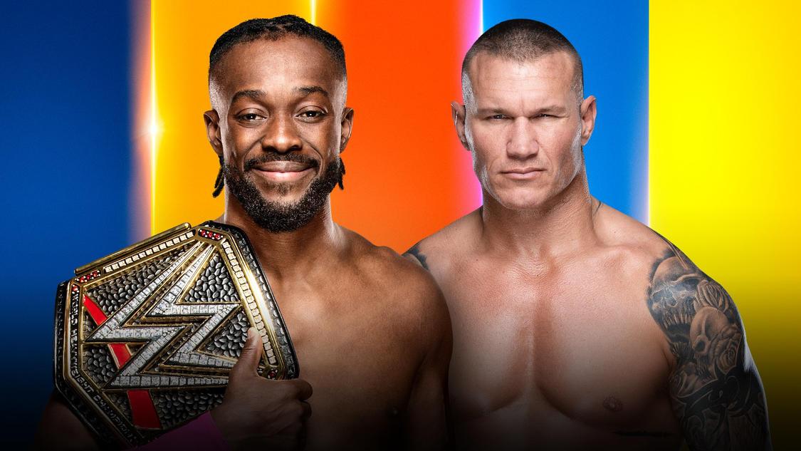 Confirmed and Potential Matches for WWE SummerSlam 2019 20190723_SSLAM_Match_KofiOrton--b75e7da4f2f242ec459a88da4e0a3e7e