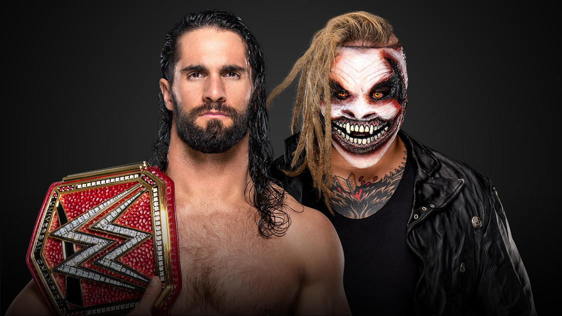 Confirmed and Potential Matches for WWE Hell in a Cell 2019 20190916_HellinaCell_SethBray--e5f7909ae84f7cd798e34bee0423c090