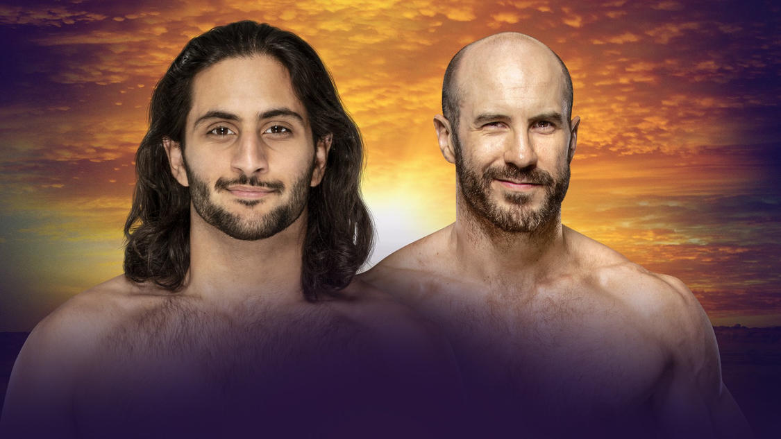 Confirmed and Potential Matches for WWE Crown Jewel 2019 20191014_CrownJewel_match_MansoorCesaro--7bcabcbd50c2d2774a6c16885160b15b