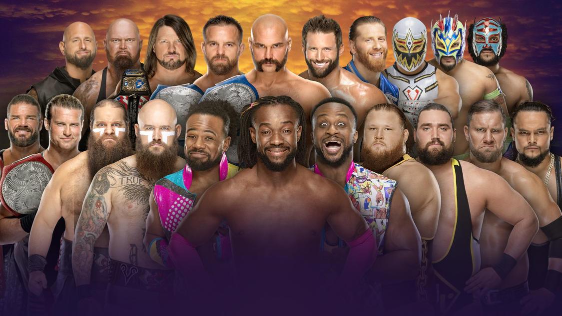 Confirmed and Potential Matches for WWE Crown Jewel 2019 20191014_CrownJewel_match_TagTeamTurmoil_2--73b41b3e22ecca47b5b15bead086b939