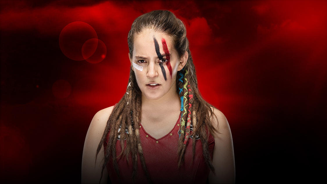 Confirmed and Potential Matches for WWE Royal Rumble 2020 20200114_RoyalRumble_SarahLogan--7134a62c0b4a0e845d149735085c0957