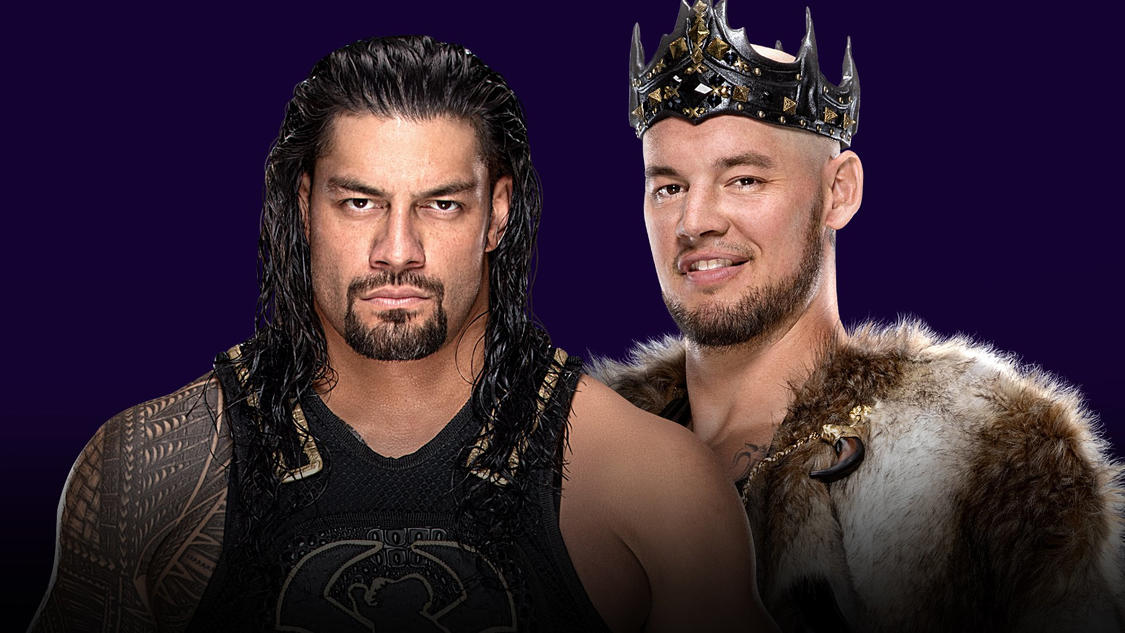 Confirmed and Potential Matches for WWE Super ShowDown 2020 20200206_SSD_MATCH_RomanCorbin--62694db0373be93078ec3655656374ff