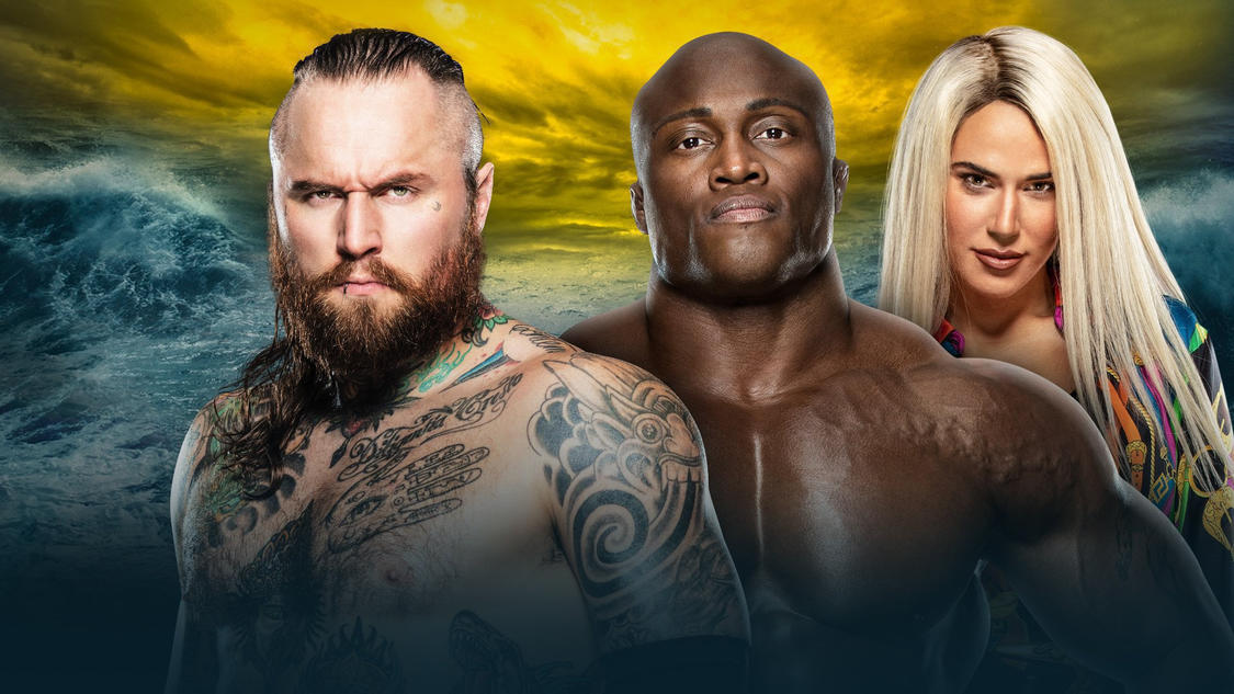 WWE Adds Singles Match And Tag Title Match To WrestleMania 36 Card