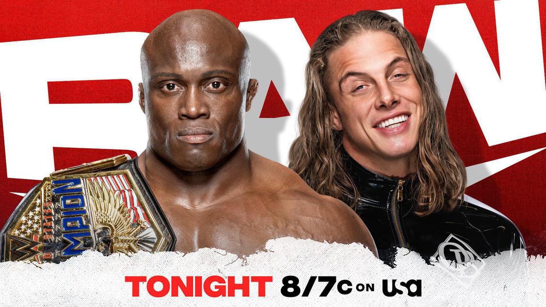 WWE RAW Results - February 1, 2021