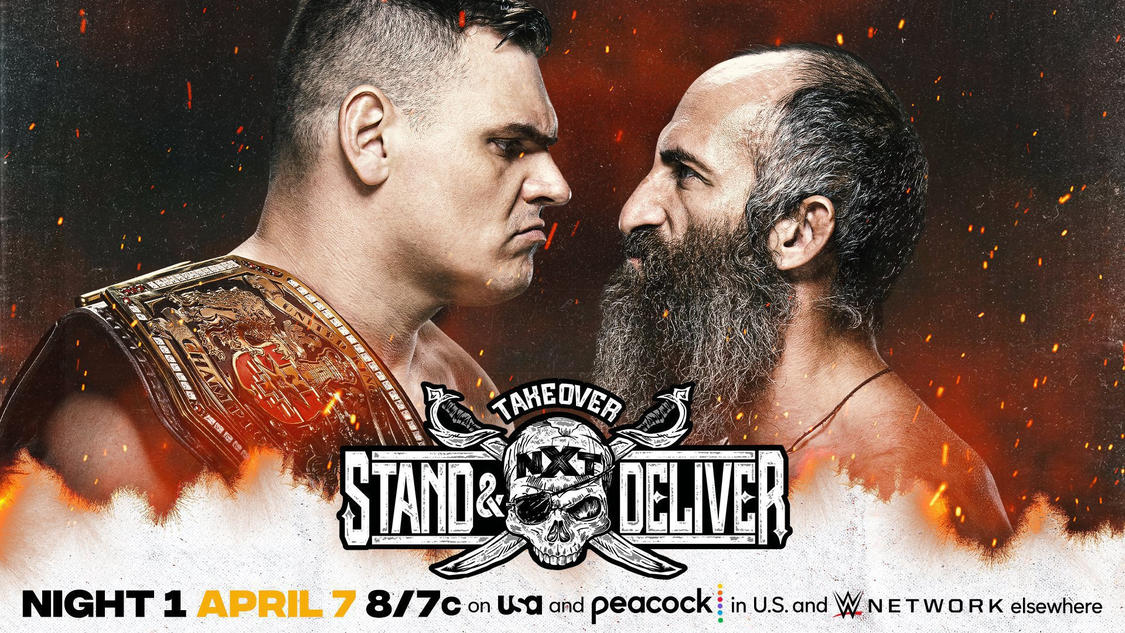 Over-Run Scheduled For Takeover: Stand & Deliver