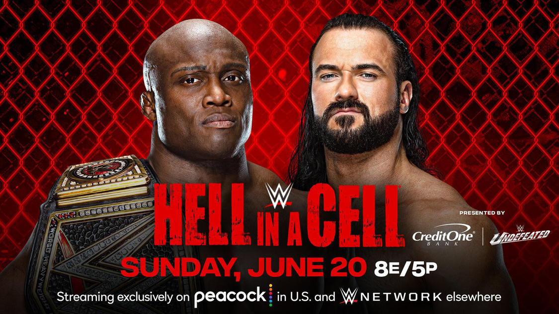 Final Card And Live Coverage Reminder For Tonight's WWE Hell in a Cell