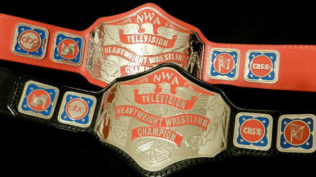 20 aesthetically pleasing championship title belts