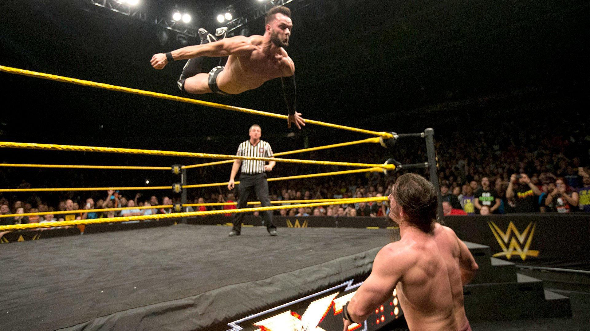 NXT 2 mars 2016