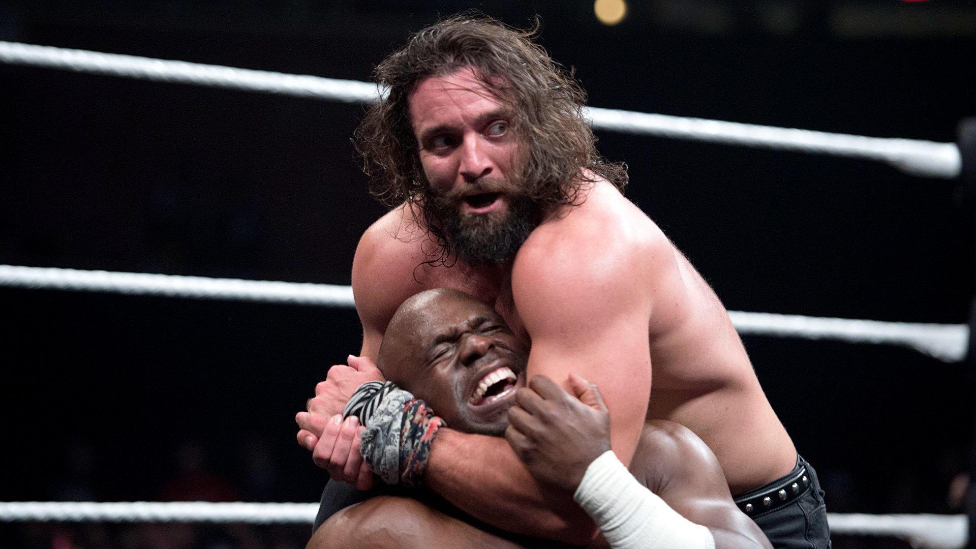 Resultats NXT 6 avril