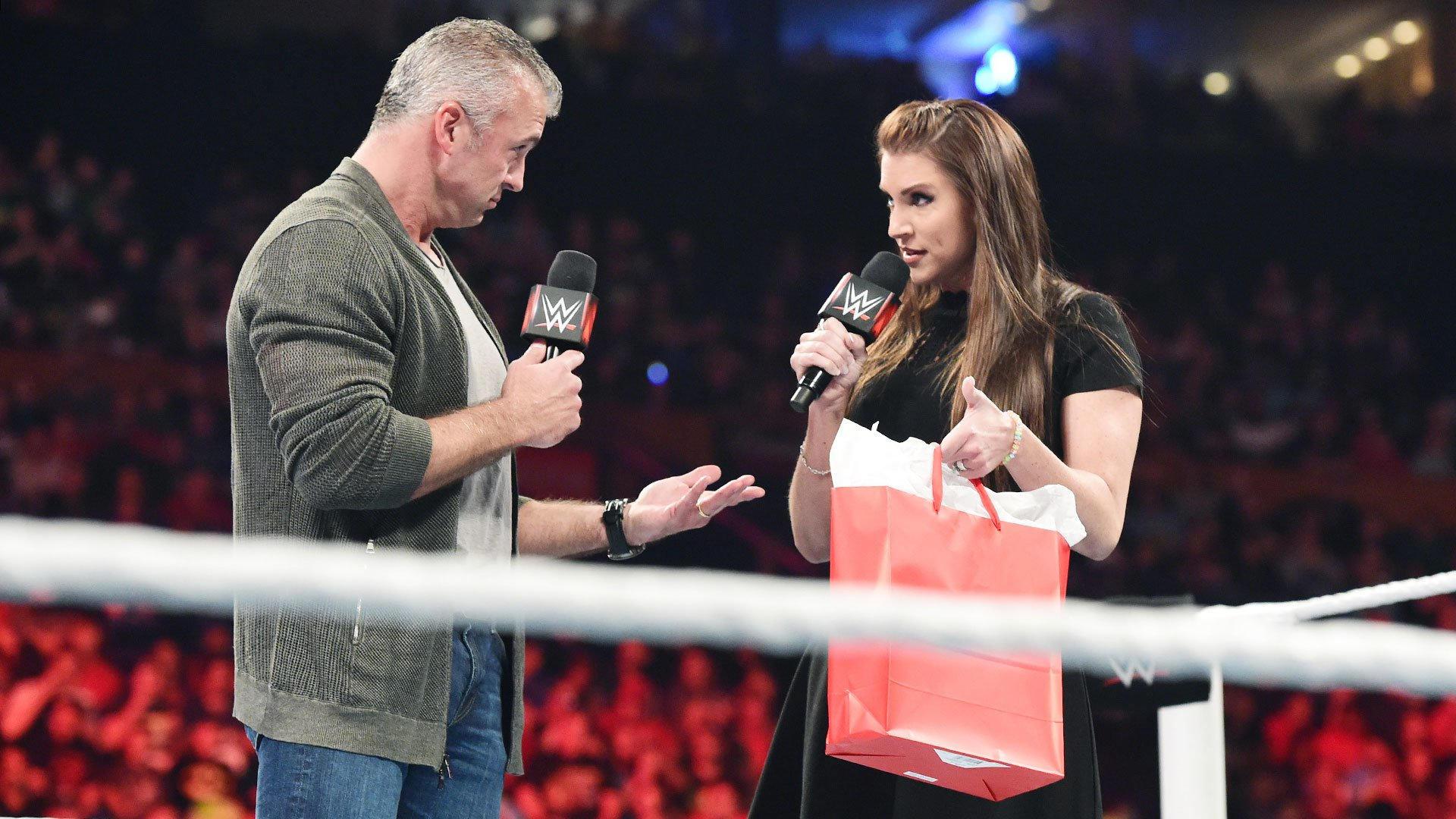 Resultats WWE RAW 2 mai