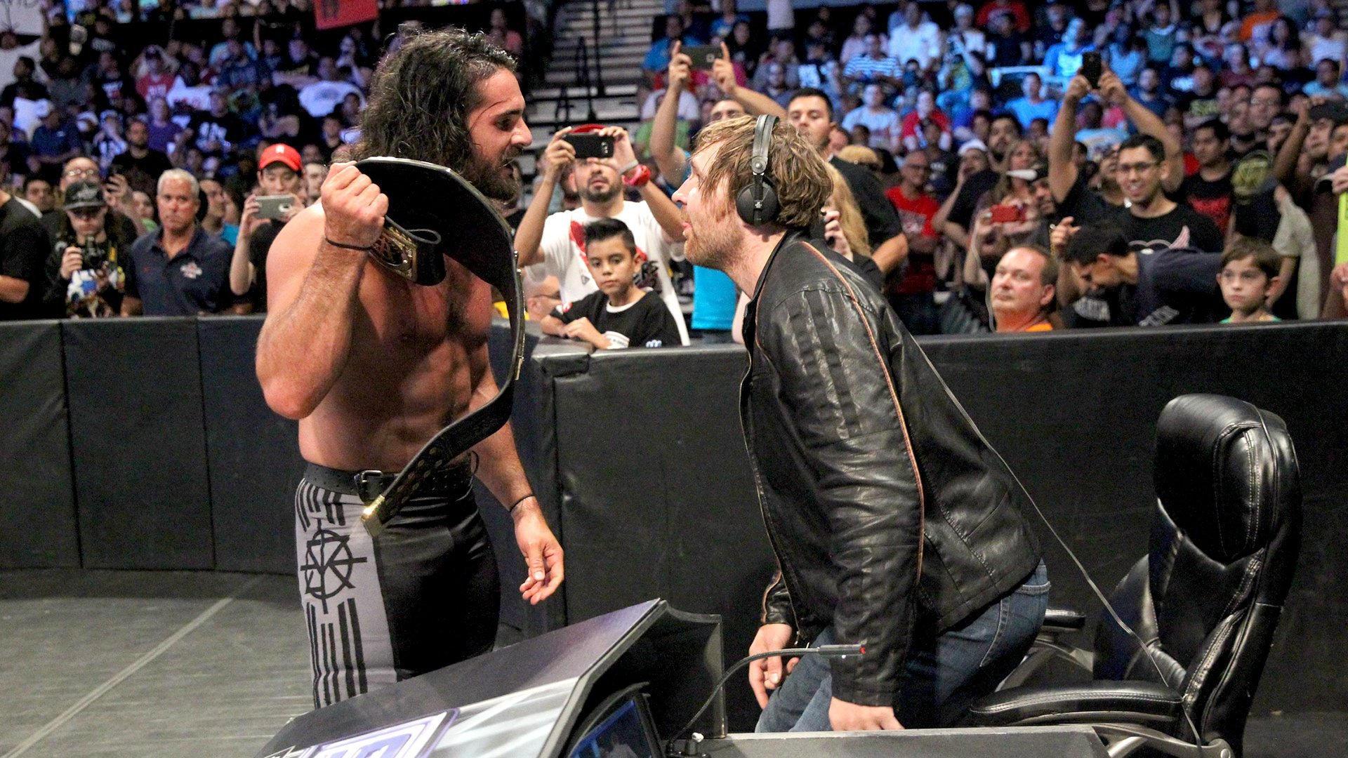 Resultats WWE SmackDown 23 juin