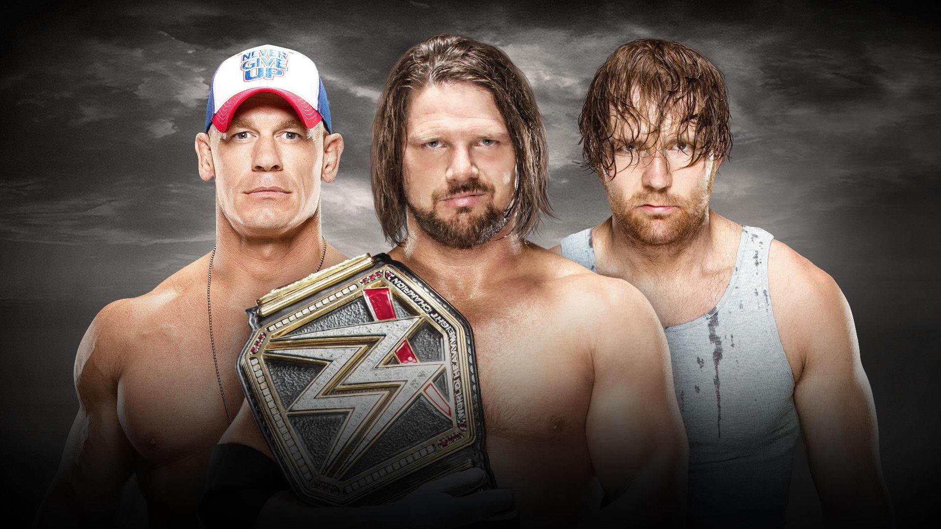 WWE NO MERCY - OCTOBER 9 - SACRAMENTO, CALIFORNIA 20160923_Nomercy_AJAmbroseCena--e7e44cdb51df417dc72e6268177b05df
