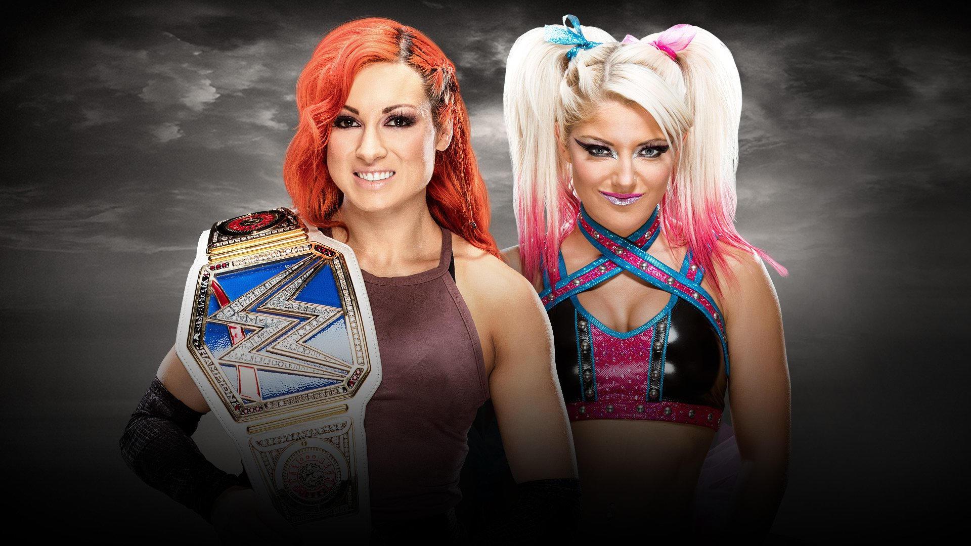 WWE NO MERCY - OCTOBER 9 - SACRAMENTO, CALIFORNIA 20160923_Nomercy_LynchBliss--6068d143b053e93e1be77ec361d696d4