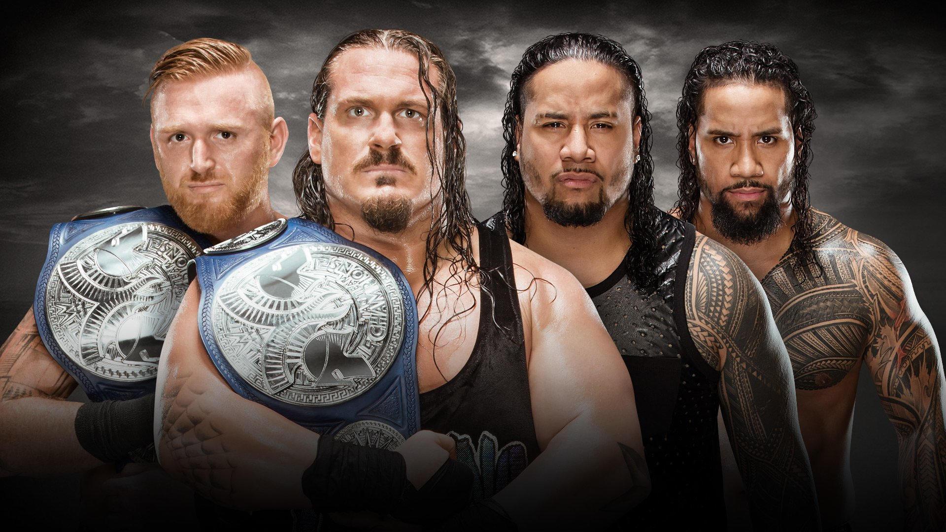 WWE NO MERCY - OCTOBER 9 - SACRAMENTO, CALIFORNIA 20160923_Nomercy_tagteam--1a25538ba9d61ae2589cf59d1de81343