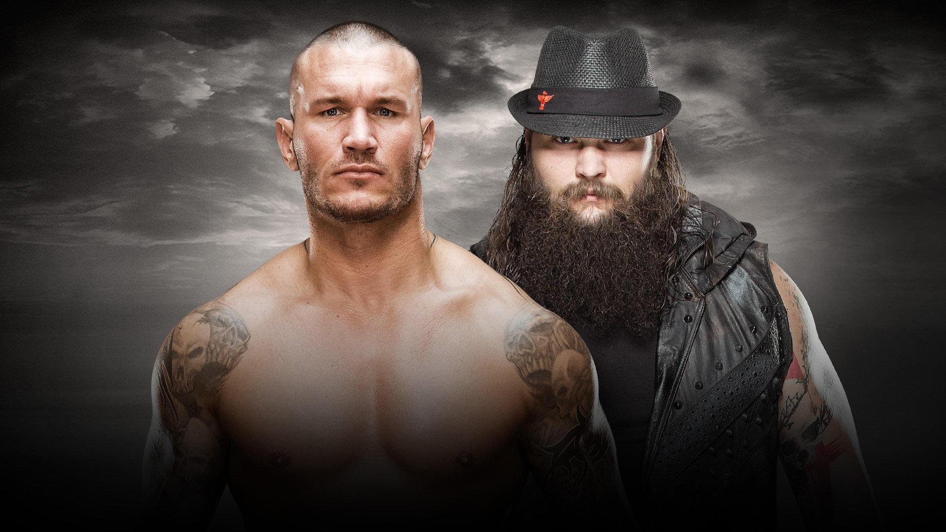 WWE NO MERCY - OCTOBER 9 - SACRAMENTO, CALIFORNIA 20160927_Nomercy_OrtonWyatts--498f36e0b8cca37730d60fade0265382