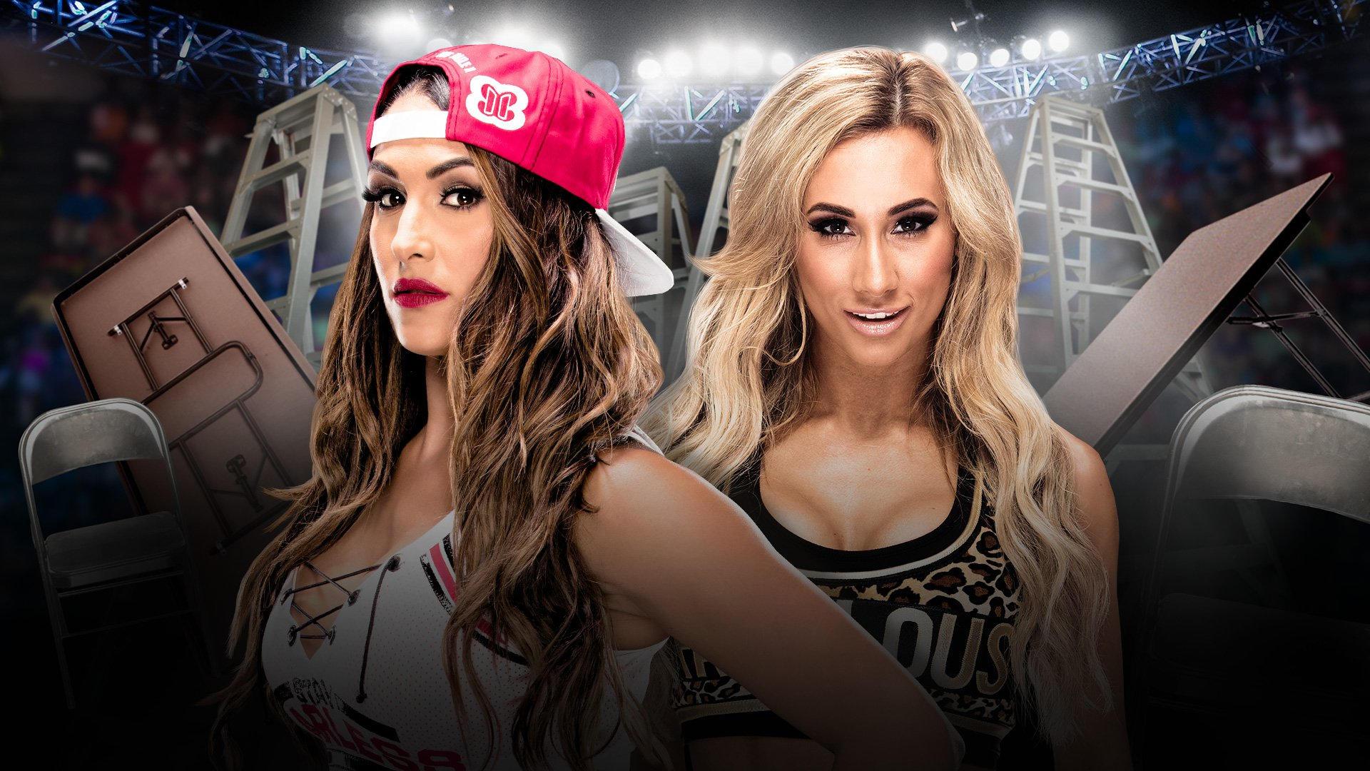 WWE TLC - DECEMBER 4 - DALLAS, TEXAS 20161121_TLC_Match_nikkicarmella--33f23d676676e785826950046bc89063