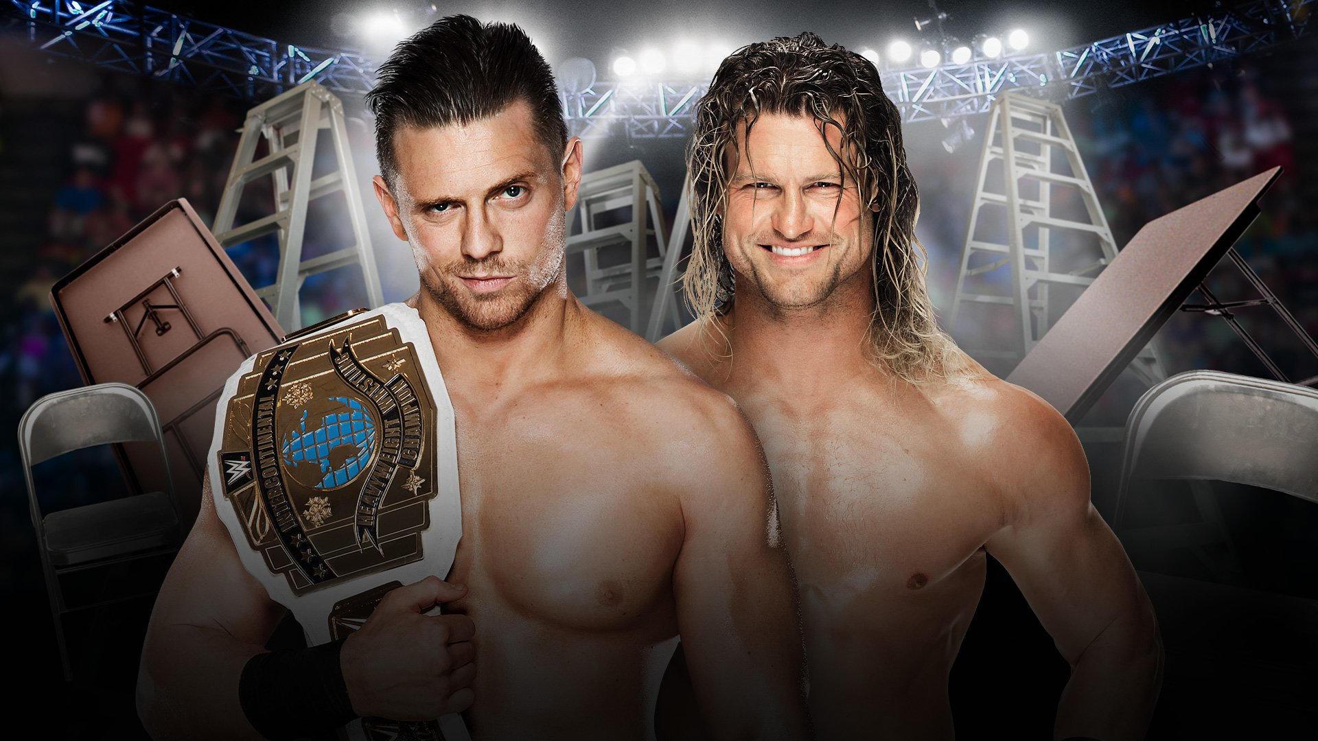 WWE TLC - DECEMBER 4 - DALLAS, TEXAS 20161122_TLC_Match_MizZiggler--8f834b39444bd651e865d034c910343f