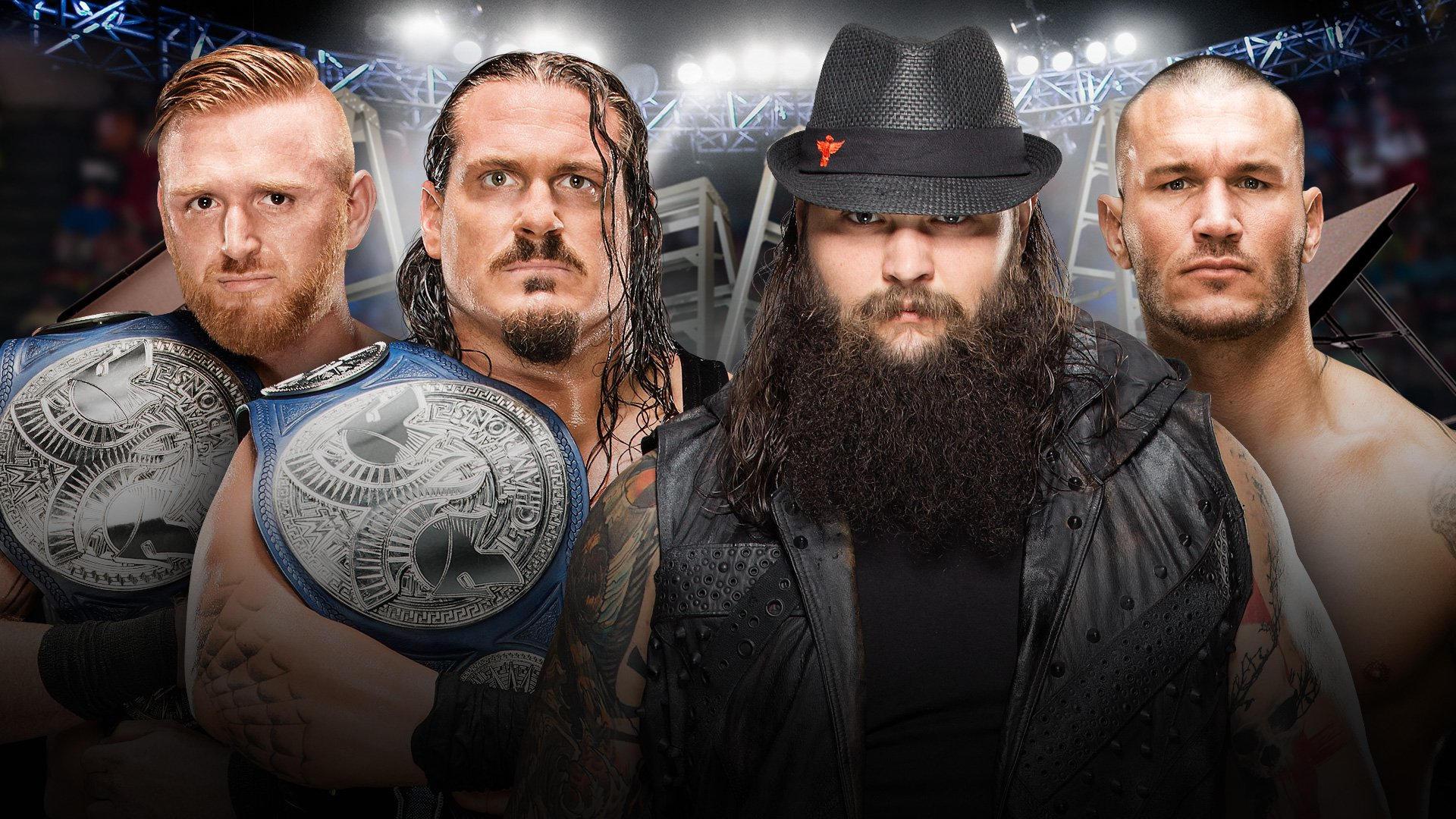 WWE TLC - DECEMBER 4 - DALLAS, TEXAS 20161129_TLC_Match_Tagteam--41bf421de93e2d5ef368bacb9b8425f3
