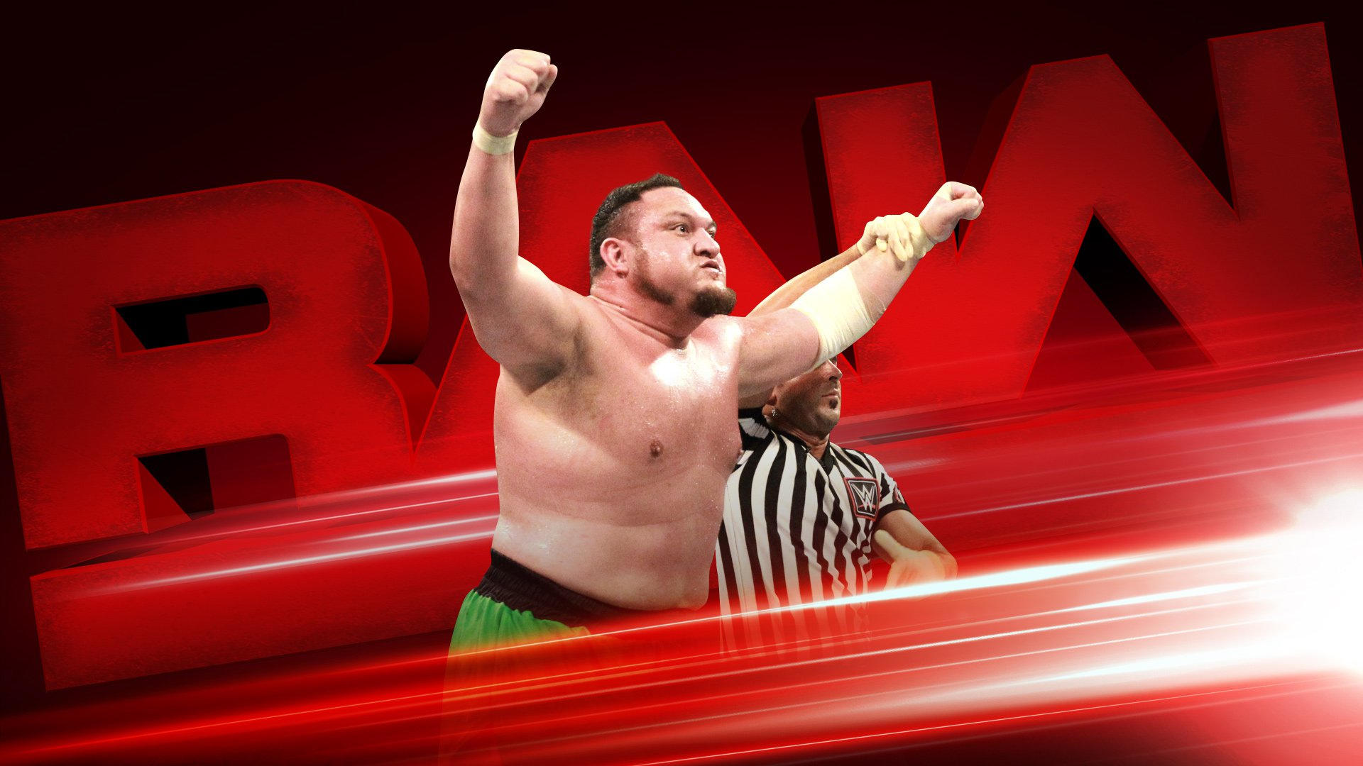 WWE Extreme Rules: Samoa Joe chokes Finn Balor to face Brock Lesnar