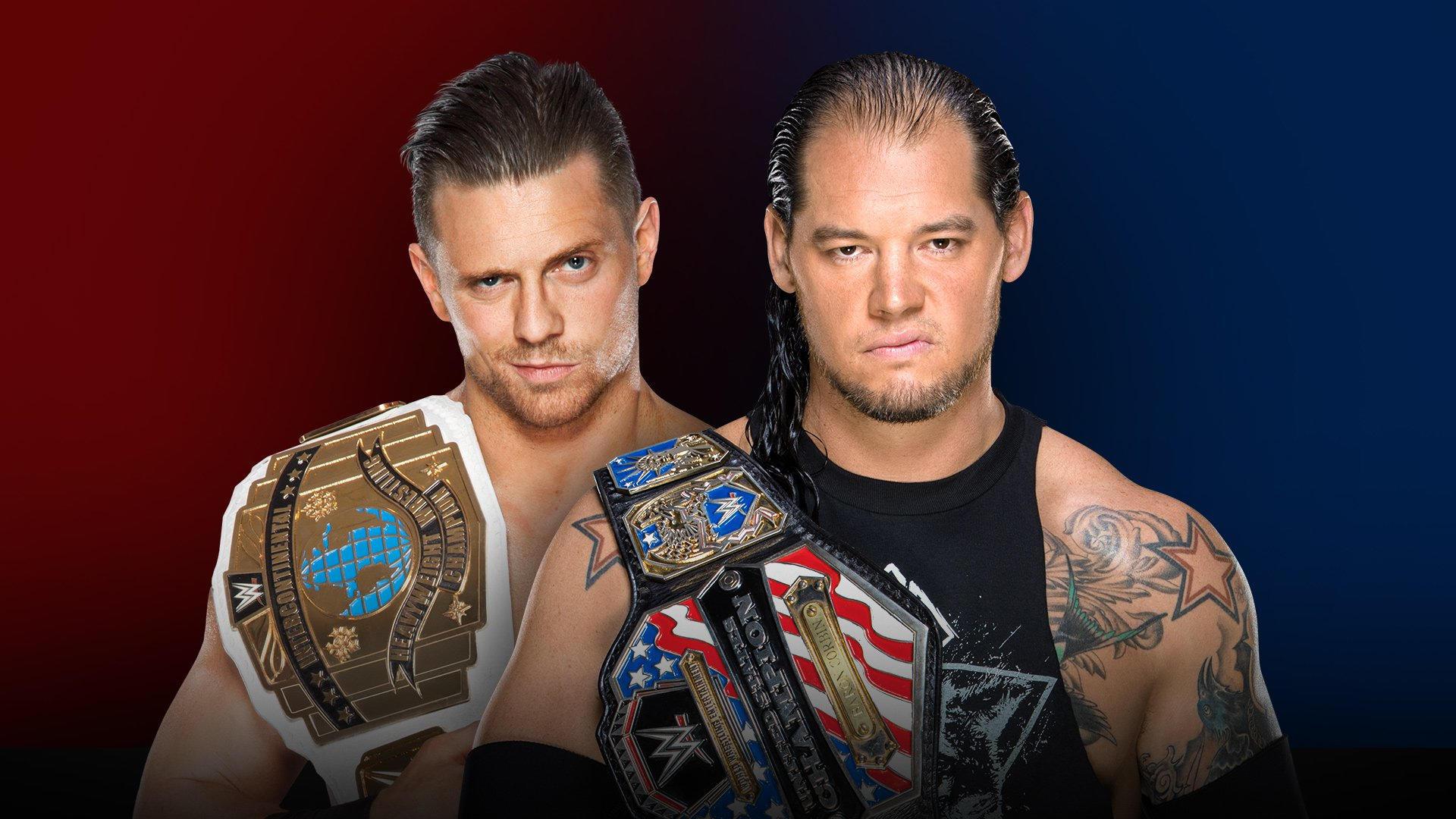 Champion vs Champion