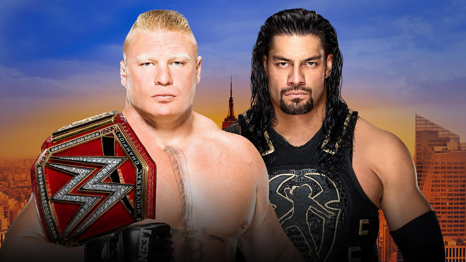 Main Event SummerSlam