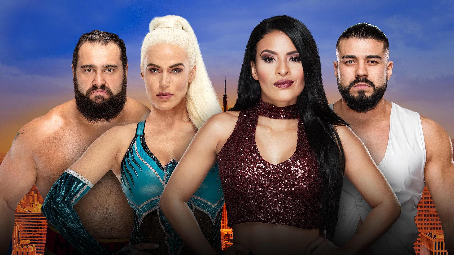 Confirmed and Potential Matches for WWE SummerSlam 2018 20180803_SSLAM_LanaRusevZelinaAlmas--e26712a23e6e2776c138f9d9a1cf069b