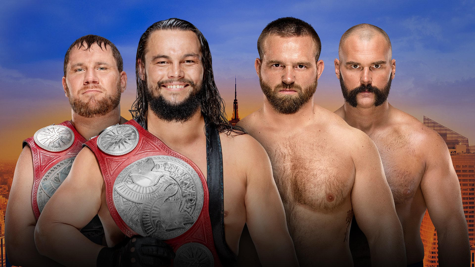 Confirmed and Potential Matches for WWE SummerSlam 2018 20180813_SSLAM_BTeam_TheRevival--761a1dd95ff562765e9f077357b80186
