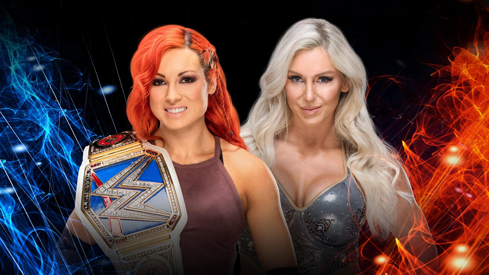 Confirmed and Potential Matches for WWE Super Show-Down 2018 20180917_SuperShowDown_Match_BeckyCharlotte--3848f2001487a59baf03ba5a66dd2014