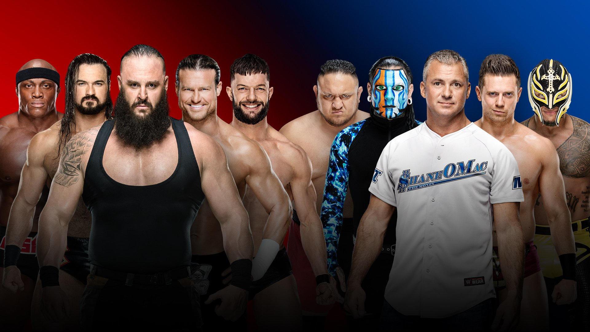 Survivor Series trad
