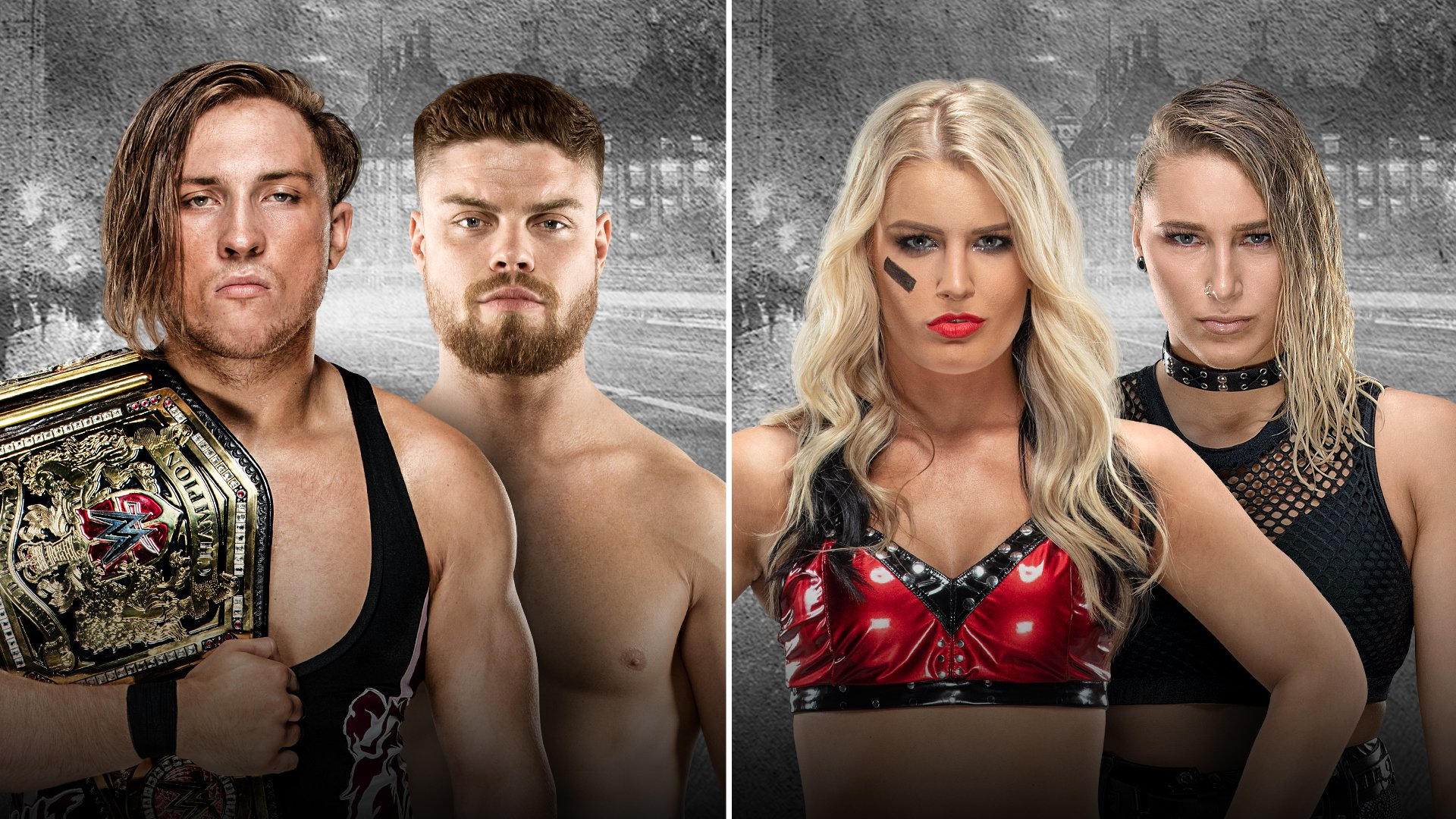 45accc88c NXT UK Results SPOILERS For Nov 28