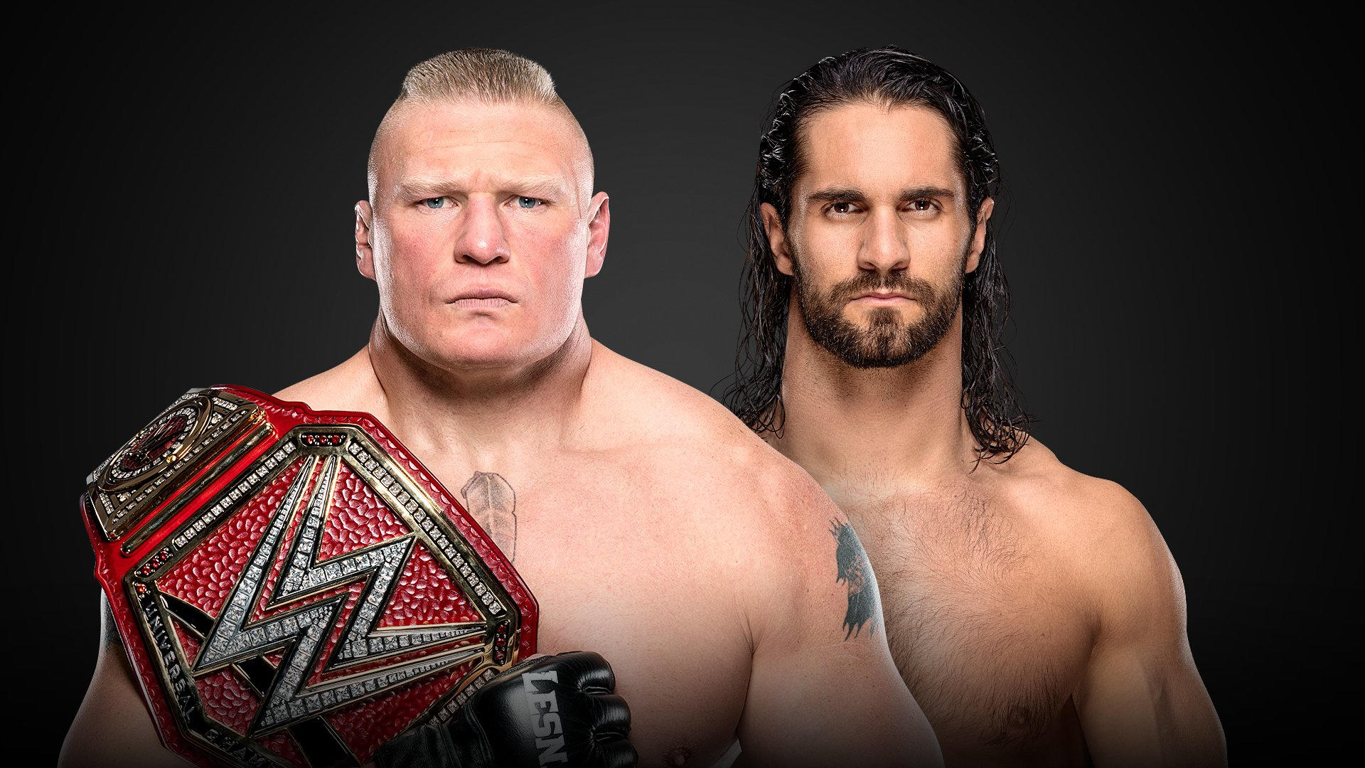 Main Event WrestleMania 35