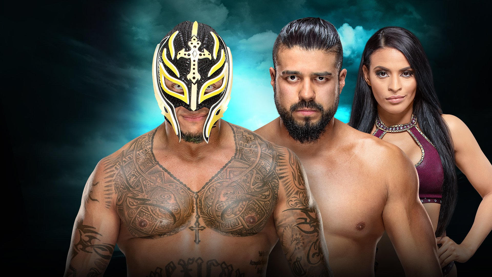 Confirmed and Potential Matches for WWE Fastlane 2019 20190305_FL_ReyAndrade--dcf6bb83695cf0606cce267300f7bb64