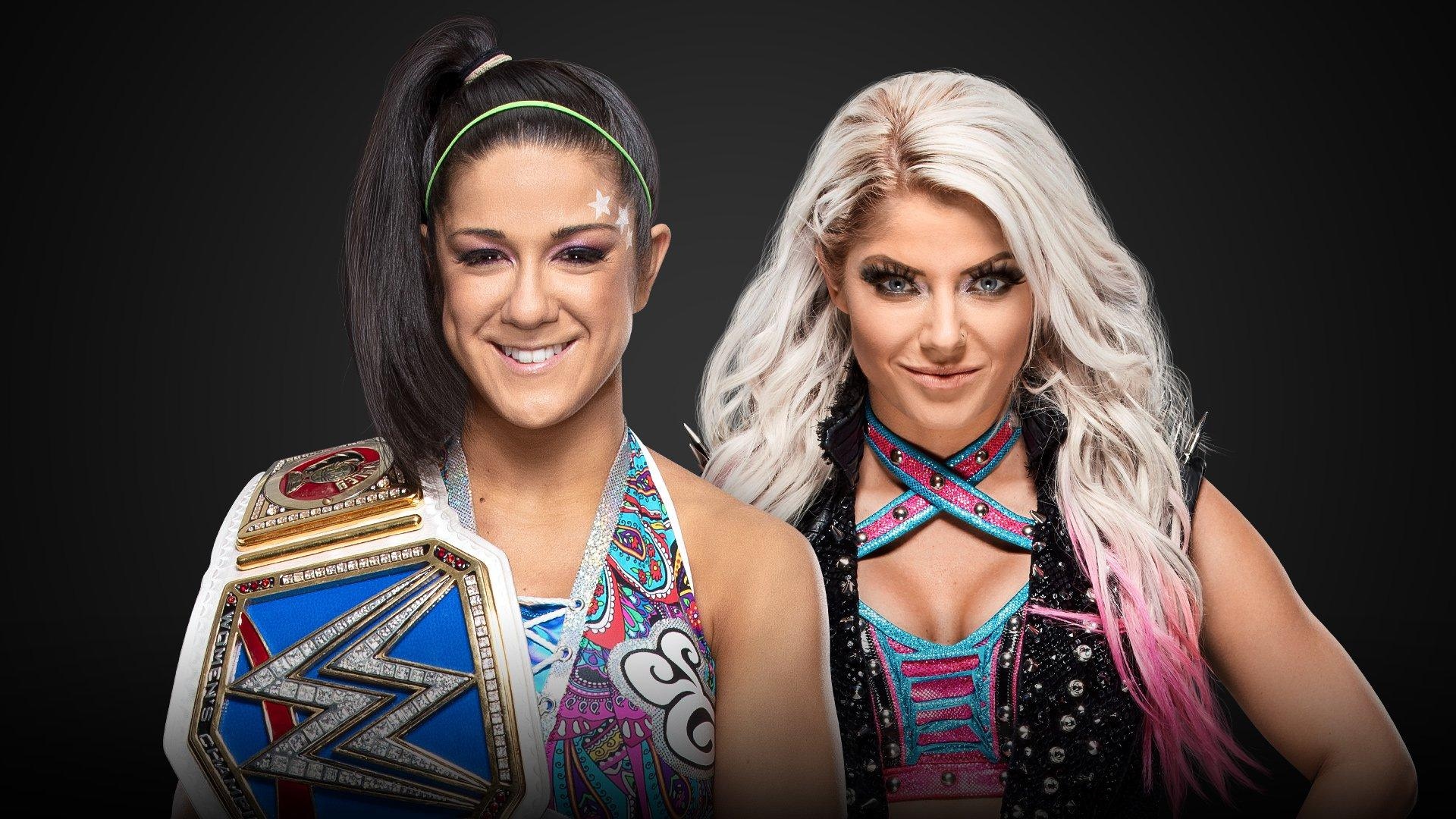 Confirmed and Potential Matches for WWE Stomping Grounds 2019 20190604_stompingground_bayleybliss--464719fd77f00d5e25e8c99db5ea021e