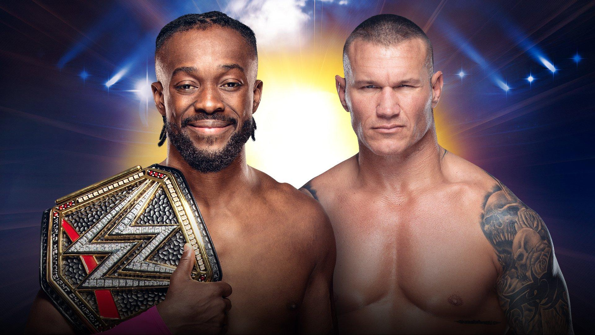 Confirmed and Potential Matches for WWE Clash of Champions 2019 20190227_ClashOfChampions_KofiOrton--266bc5239316d2a5b35c08506461a80b